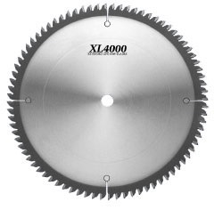 Saw Blades for Melamine and Veneer
