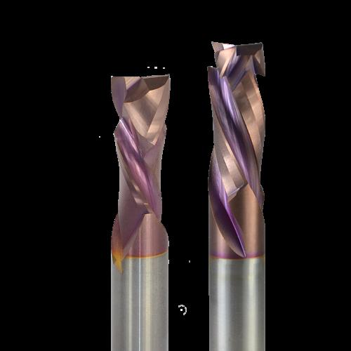Onsrud CNC Spirals
