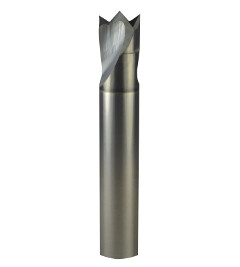 Fractional CFRP Drill